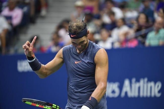 Karen Khachanov vs. Rafael Nadal 2018 US Open Tennis Pick, Preview, Odds, Prediction