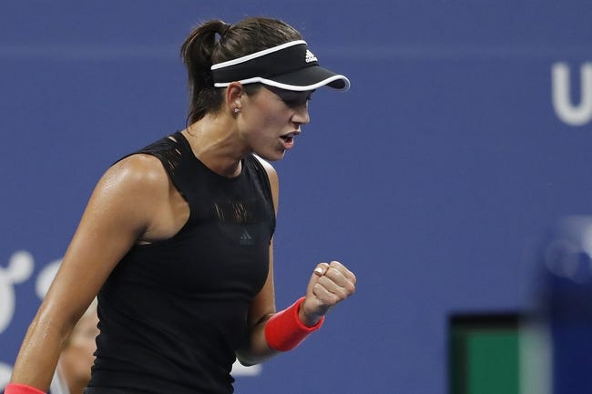 Garbine Muguruza vs Belinda Bencic 2018 Pan Pacific Open Tennis Pick, Preview, Odds, Predictions