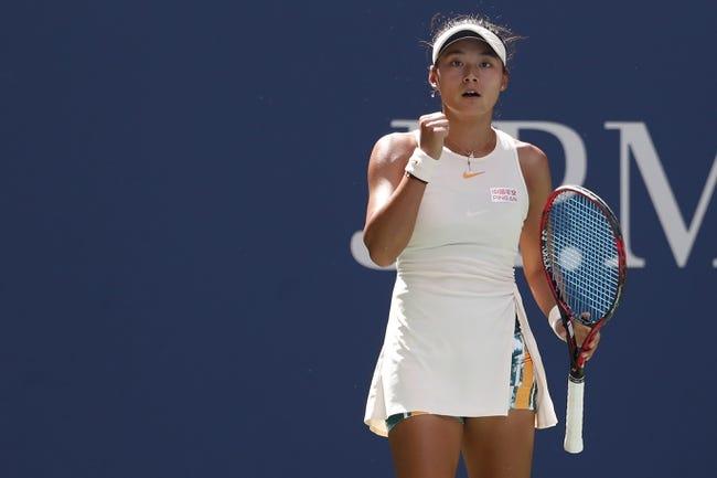 Tennis | Monica Niculescu vs Wang Yafan