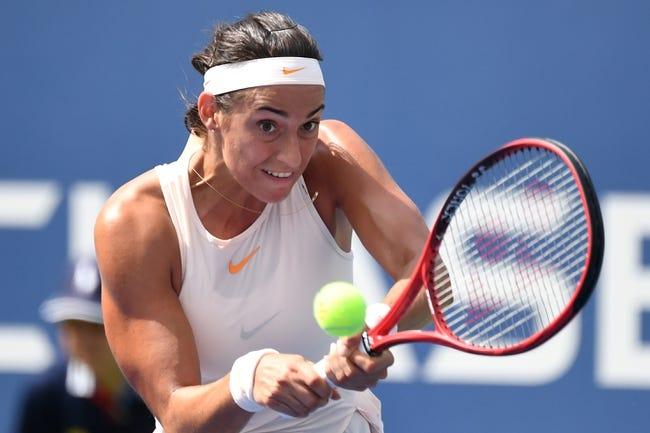Caroline Garcia vs Xun Fangying 2018 Tianjin Open Tennis Pick, Preview, Odds, Prediction