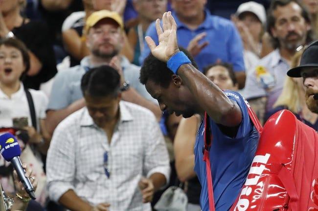 Tennis | Gael Monfils vs. Fernando Verdasco