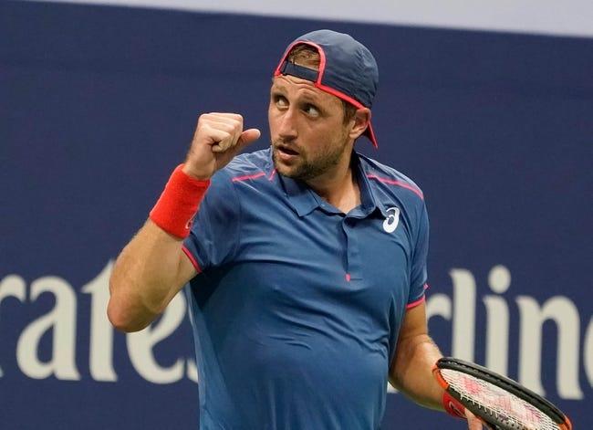Tennis | Tennys Sandgren vs Cameron Norrie