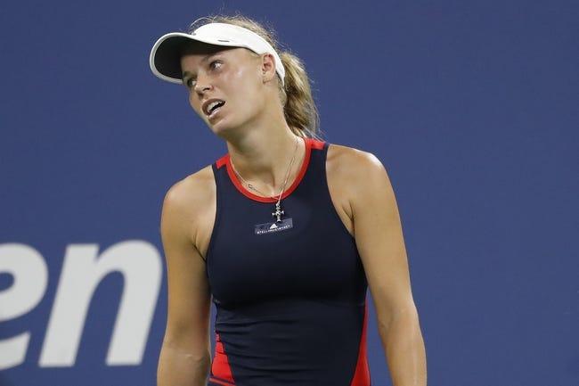 Monica Puig vs. Caroline Wozniacki 2018 Wuhan Open Tennis Pick, Preview, Odds, Prediction