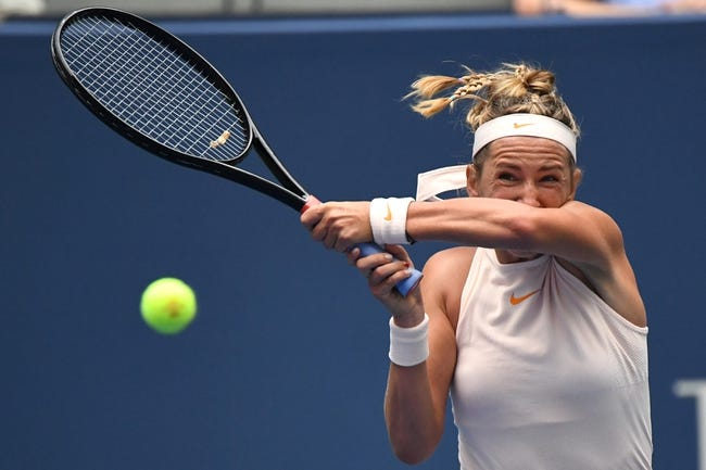 Victoria Azarenka vs. Kurumi Nara 2018 Pan Pacific Open Tennis Pick, Preview, Odds, Prediction