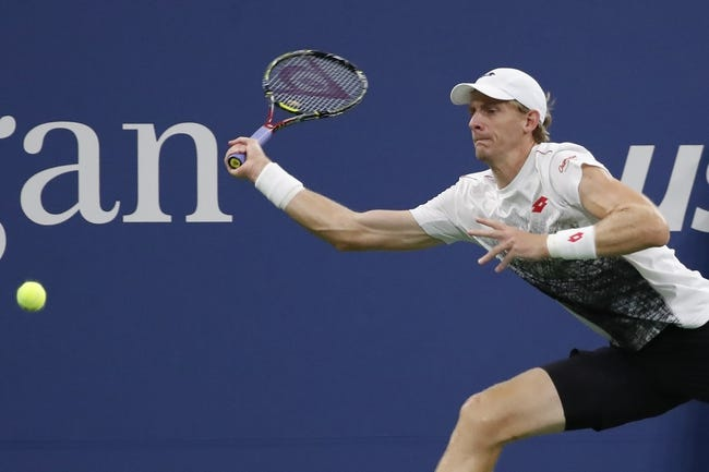 Kevin Anderson vs Dominic Thiem 2018 US Open Tennis Pick, Preview, Odds, Prediction