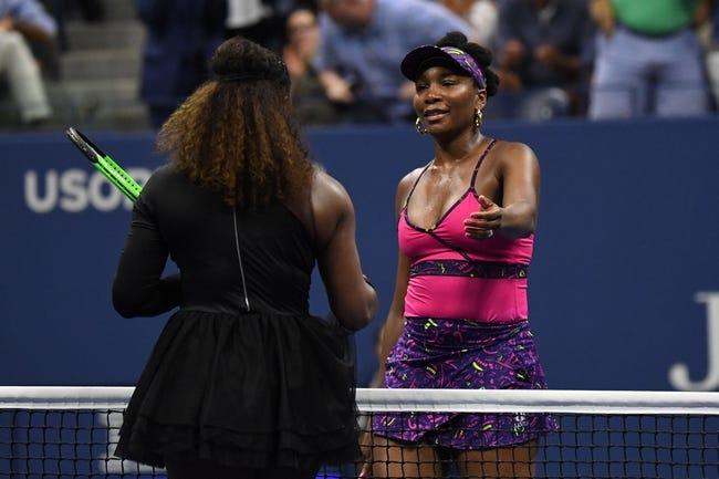 Tennis | Andrea Petkovic vs Venus Williams