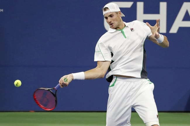 John Isner vs Milos Raonic 2018 US Open Tennis Pick, Preview, Odds, Prediction
