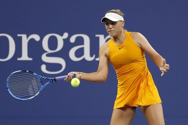 Tennis | Jessica Pegula vs Sofia Kenin