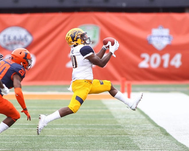 Kent State vs. Howard - 9/8/18 College Football Pick, Odds, and Prediction