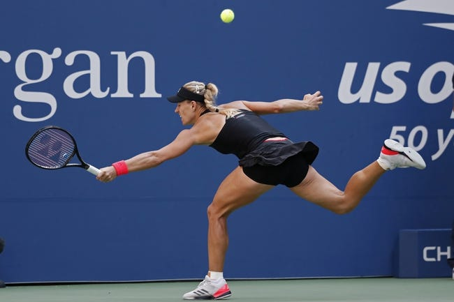 Tennis | Angelique Kerber vs. Yulia Putintseva