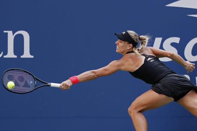 Tennis | Petra Kvitova vs Angelique Kerber