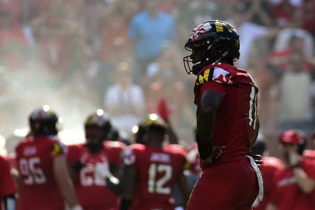 Maryland vs. Minnesota - 9/22/18 College Football Pick, Odds, and Prediction