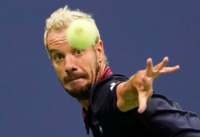 Kei Nishikori vs Richard Gasquet 2018 Japan Open Tennis Pick, Preview, Odds, Predictions