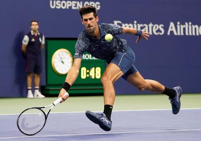 Joao Sousa vs. Novak Djokovic 2018 US Open Tennis Pick, Preview, Odds, Prediction