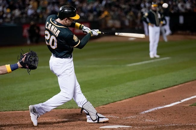 Oakland Athletics vs. Seattle Mariners - 9/2/18 MLB Pick, Odds, and Prediction