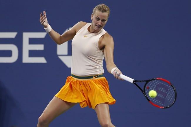 Tennis | Elina Svitolina vs. Petra Kvitova