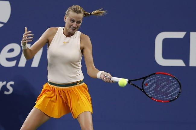 Petra Kvitová vs Karolína Plíšková 2018 WTA Finals Tennis Pick, Preview, Odds, Prediction