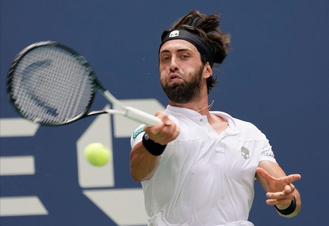 Tennis | Nikoloz Basilashvili vs Kevin Anderson