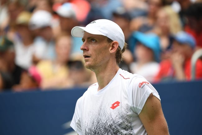 Kevin Anderson vs Matthew Ebden 2018 Japan Open Tennis Pick, Preview, Odds, Predictions