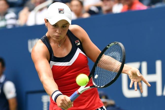 Tennis | Alize Cornet vs. Ashleigh Barty