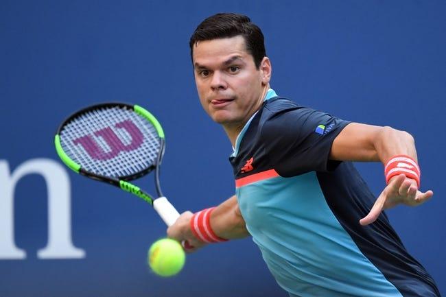 Tennis | Daniil Medvedev vs Andy Murray