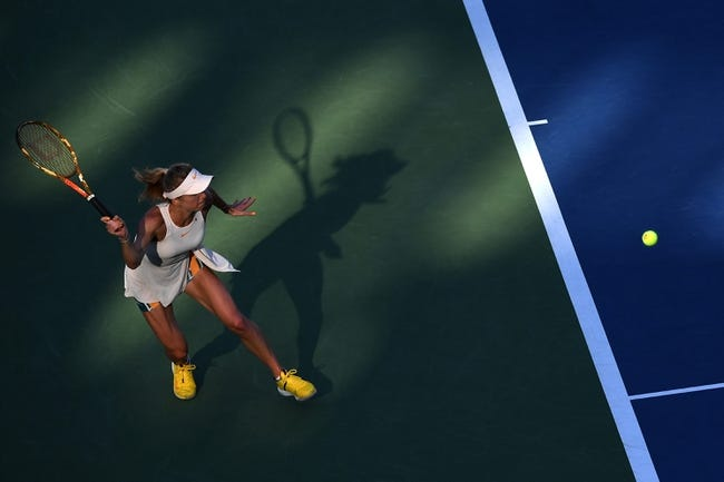 Elina Svitolina vs Aryna Sabalenka 2018 Wuhan Open Tennis Pick, Preview, Odds, Predictions