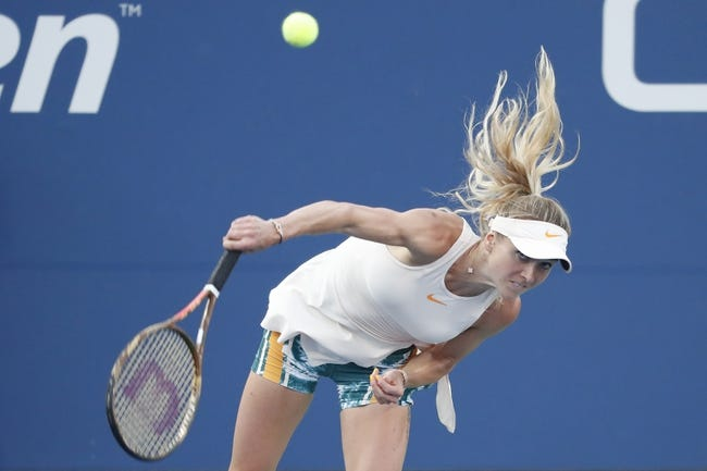 Elina Svitolina vs Karolína Plíšková 2018 WTA Finals Tennis Pick, Preview, Odds, Prediction