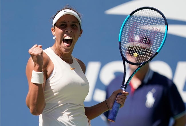 Madison Keys vs. Carla Suarez Navarro 2018 US Open Tennis Pick, Preview, Odds, Prediction