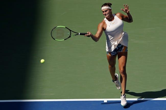 Aryna Sabalenka vs Varvara Lepchenko 2018 Coupe Banque Nationale Tennis Pick, Preview, Odds, Prediction