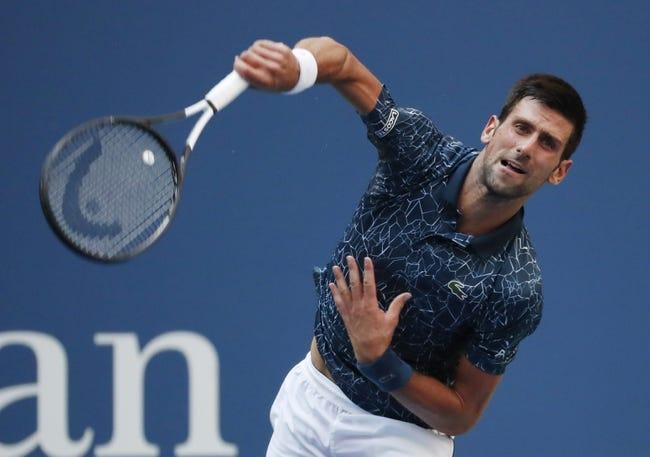 Novak Djokovic vs John Millman 2018 US Open Tennis Pick, Preview, Odds, Prediction