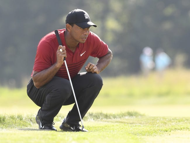 BMW Championship: PGA Golf Pick, Odds, Preview, Predictions, Dark Horses - 9/6/18