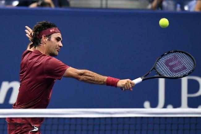 Tennis | Alexander Zverev vs Roger Federer