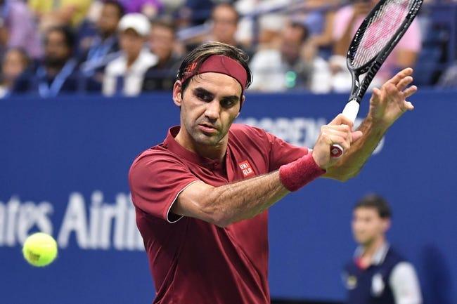 Roger Federer vs. Daniil Medvedev 2018 Swiss Indoors Tennis Pick, Preview, Odds, Prediction