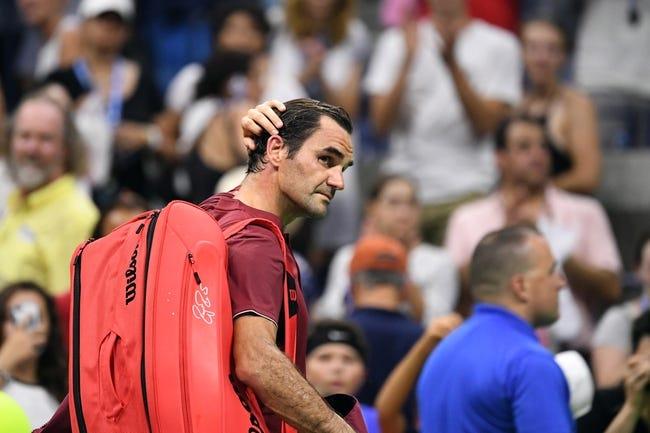 Roger Federer vs. Kei Nishikori 2018 Paris Masters Tennis Pick, Preview, Odds, Prediction