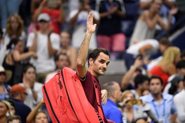 Tennis | Roger Federer vs. Roberto Bautista-Agut