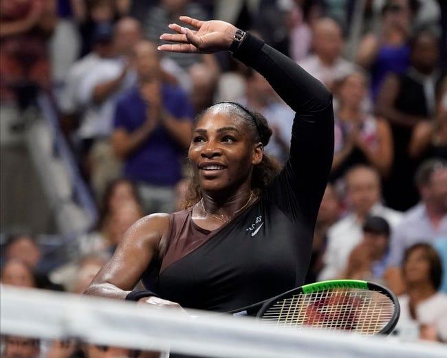 Anastasija Sevastova vs. Serena Williams 2018 US Open Tennis Pick, Preview, Odds, Prediction