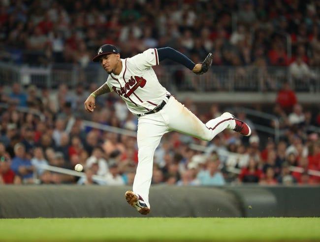 Atlanta Braves vs. Boston Red Sox - 9/5/18 MLB Pick, Odds, and Prediction