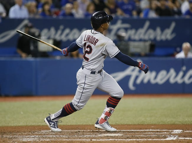 Toronto Blue Jays vs. Cleveland Indians - 9/7/18 MLB Pick, Odds, and Prediction