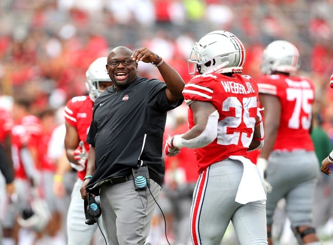 TCU vs. Ohio State - 9/15/18 College Football Pick, Odds, and Prediction