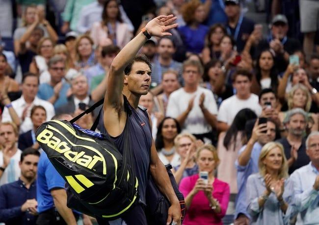 Tennis | Tomas Berdych vs Rafael Nadal