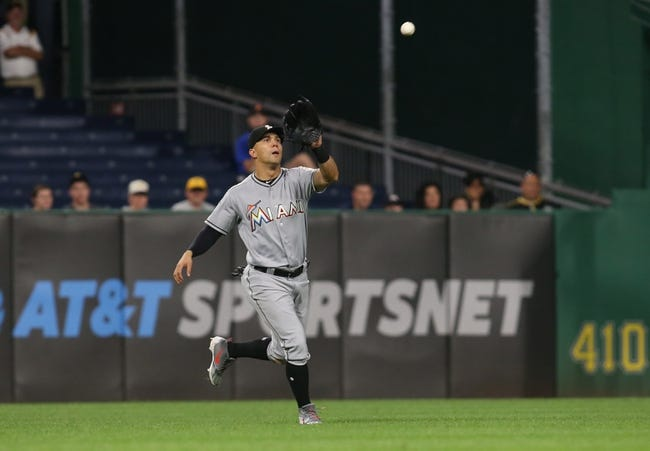 Pittsburgh Pirates vs. Miami Marlins - 9/8/18 MLB Pick, Odds, and Prediction