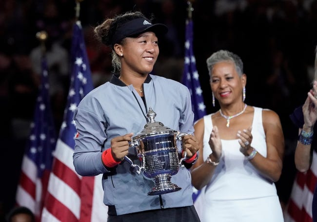 Tennis | Naomi Osaka vs. Danielle Rose Collins