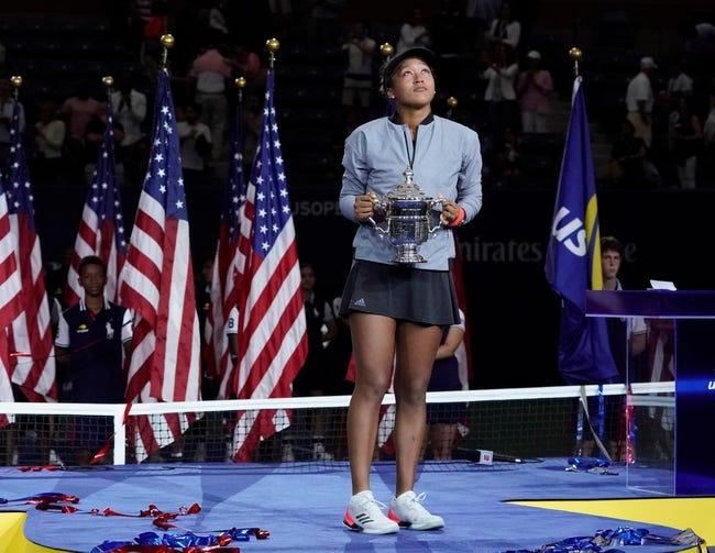 Tennis | Destanee Aiava vs Naomi Osaka