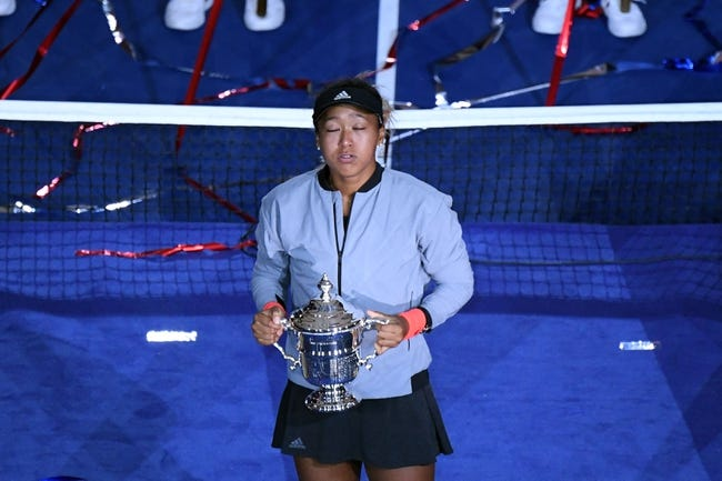Naomi Osaka vs. Anastasija Sevastova 2018 China Open Tennis Pick, Preview, Odds, Prediction