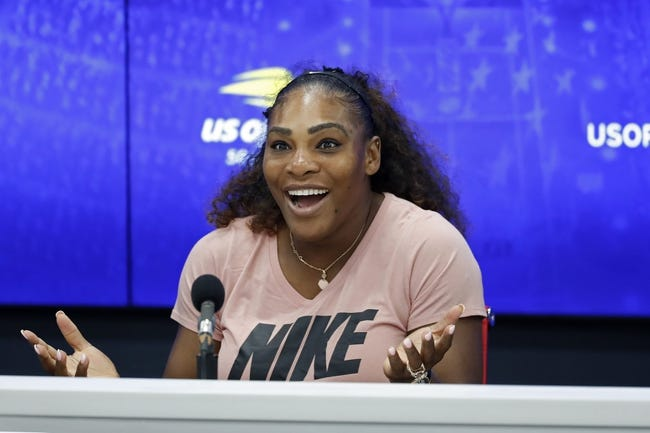Tennis | Serena Williams vs. Tatjana Maria