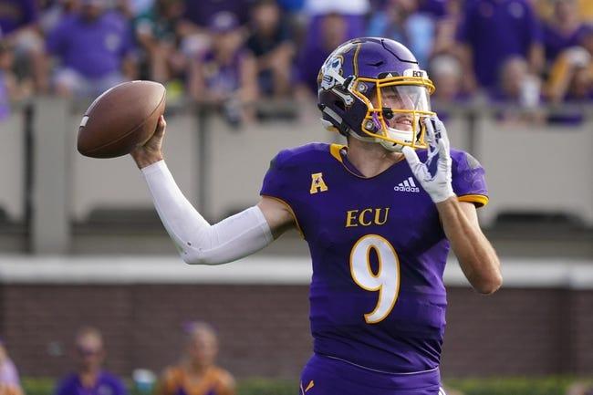 East Carolina vs. UCF - 10/20/18 College Football Pick, Odds, and Prediction
