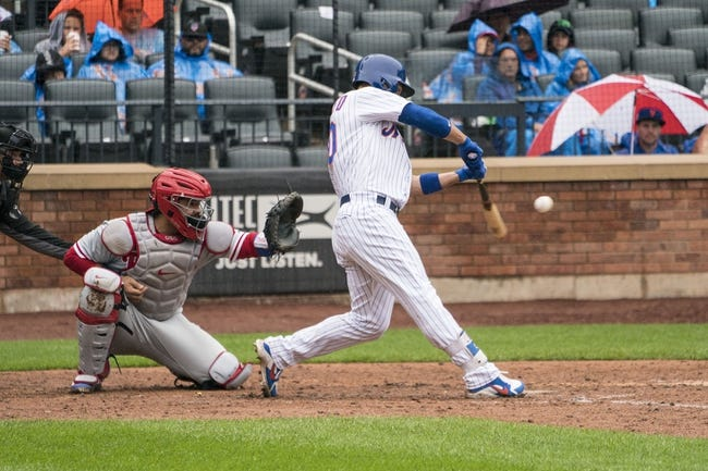 Philadelphia Phillies vs. New York Mets - 9/17/18 MLB Pick, Odds, and Prediction