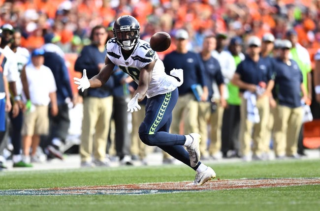NFL | Seattle Seahawks (0-1) at Chicago Bears (0-1)