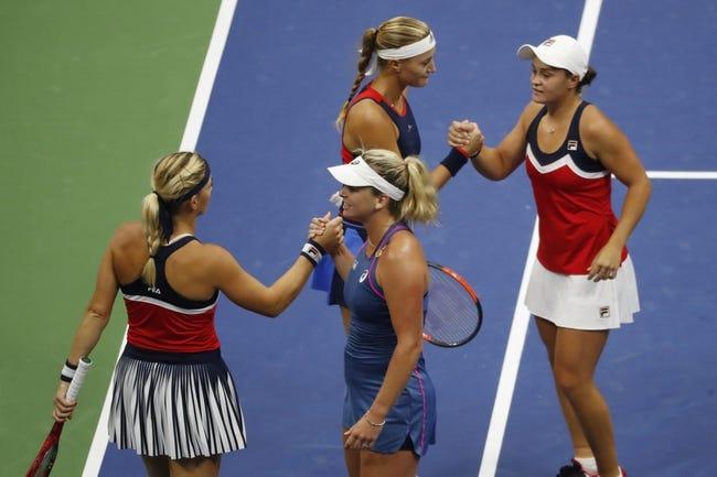 Tennis   Ashleigh Barty vs. Kiki Bertens
