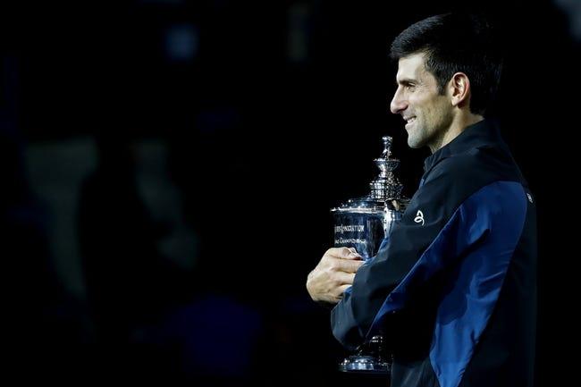 Tennis | Novak Djokovic vs. Roberto Bautista-Agut
